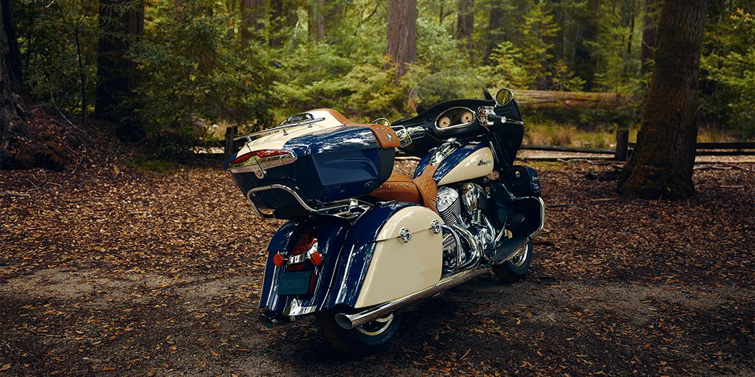 indian roadmaster furthermore - photo #6