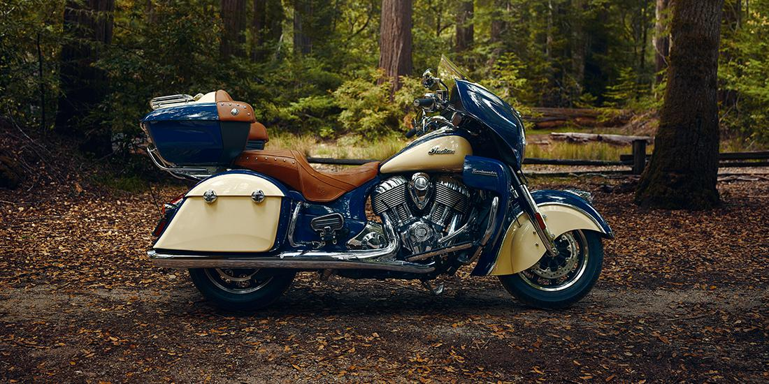 Indian Scout Touring