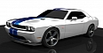 2011 Dodge Challenger SRT8 392 photo
