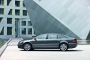 2011 Volkswagen Phaeton photo