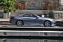 The new BMW 640i Convertible - On Location