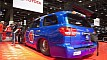 Toyota Sequoia Family Dragster