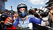 Lorenzo Wins Home Race