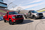 2014 Ford F-150 Tremor NASCAR Pace Car