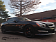 2014 Mercedes SL63 AMG in Fire Orange