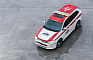 Mitsubishi Outlander 2013 Pikes Peak safety vehicle