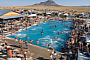Broken Spoke Campground 5000 sqft pool