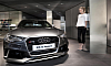 Audi RS6 Signed by Gwyneth Paltrow