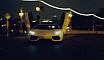 "Aventador Rolls Door-Up in Tyga's ""Switch Lanes"""