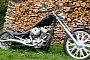 Big Bear Choppers Bear Bones