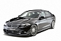Hamman BMW 5 Series