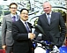 BMW Debuts Motorcycle Production in Thailand