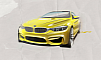 2013 BMW M4 Coupe Concept