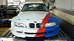 BMW Z3 with M5 V10 engine