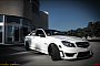 "C63 AMG ""White Series"" by Mode Carbon"