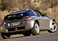 Real smart roadster coupe