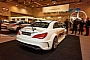 Mercedes-Benz CLA 45 AMG Racing Series