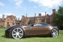 Новый концепт Aston Martin получил электроводородный двигатель.