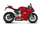Ducati 1199 Panigale Gets Akrapovic Evolution Line Exhaust