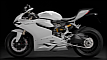 Nice sleek lines for 2013 Ducati 1199 Panigale