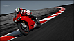 Red and fast 2013 Ducati 1199 Panigale