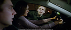 Ford Focus Ad: Breaking Up With Vampire Boyfriend