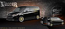 Ford Transit Connect concepts SEMA 2013