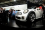 MINI Roadster and Coupe Official launch