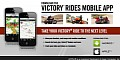 New Victory Motorcycles Mobile App