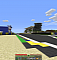 Le Mans Track Replica Built in Minecraft