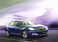 Blue 2014 Holden VF Commodore