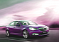 Violet 2014 Holden VF Commodore