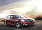 Revised Red 2014 Holden VF Commodore