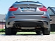 Manhart BMW X6M photo