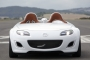 Mazda MX-5 Superlight Concept