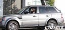 Michelle Trachtenberg and her Grey Range Sport