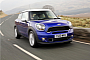 MINI Paceman SD All4