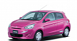 Mitsubishi Mirage Gets Hello Kitty Edition