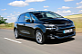 New Citroen C4 Picasso