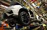 Nissan Juke Nismo production