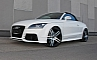 O CT Audi TT RS Roadster