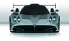 The new Pagani Zonda R