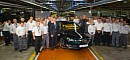 New Opel Insignia Production Start