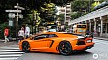 Russian Rapper Timati #13 Aventador by DMC