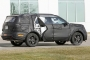 Spyshots: 2011 Ford Explorer