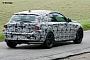 BMW 1 Series 3 door spyshot