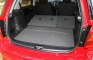 Suzuki SX4 Aerio luggage compartment photo