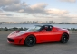 Tesla Roadster 2.5 photo