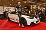 BMW Girls at Essen Motor Show