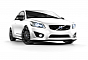 Volvo C30 Through the Years